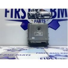 BMW 3 F30 Engine Control Unit 0281031951 8586536 2015 Diesel